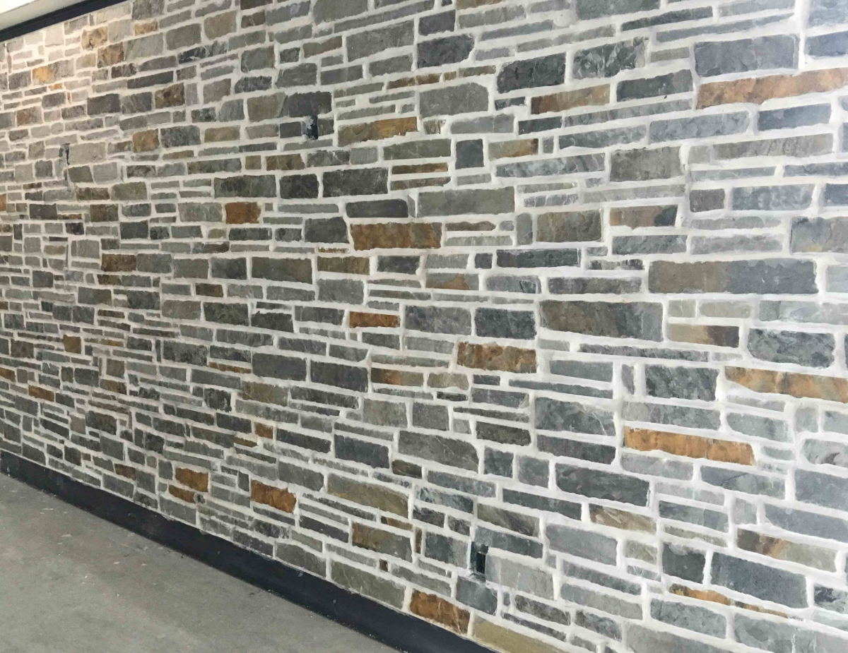 Turlington Ledgestone Thin Veneer at Fadi's