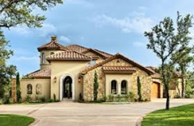 Houston's Custom Home Builders