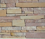 Appaloosa - Rustic Ledge Collection - Dry Stacked