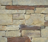 Catarina - Rustic Ledge Collection - Dry Stacked