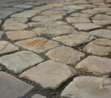 Sycamore Tumbled Pavers