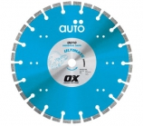 Ox Ultimate Series - Diamond Blades