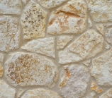 Gatlin - Chateau Collection - with Almond Mortar
