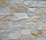 Gold- Colonial Collection with Almond Mortar