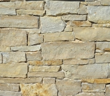 Monterrey- Rustic Ledge Collection - Dry Stacked