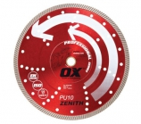 Ox Professional Series Diamond Blades