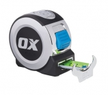 Ox Tape Measure