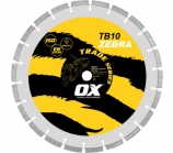 Ox Trade Series Diamond Blades