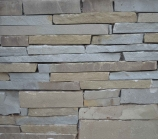 Plymouth - Rustic Ledge Collection - Dry Stacked
