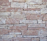 Rosedale - Rustic Ledge Collection - Dry Stacked