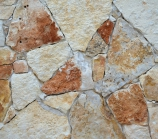 Savannah - Mosaic Collection - Dry Stacked