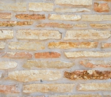 Sorrento - Rustic Ledge Collection - with Mortar