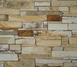 Sundown - Rustic Ledge Collection - Dry Stacked