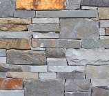 Turlington - Rustic Ledge Collection - Dry Stacked