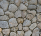 White River Rock - Cobble Collection