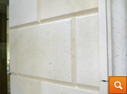 Stone Cladding - Beveled