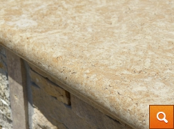 Santini - Outdoor Living Area Counter Top