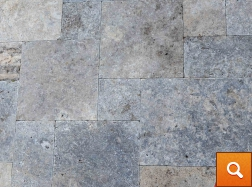 Argent Travertine