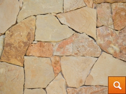 Autumn Blend - Mosaic Collection - Dry Stacked