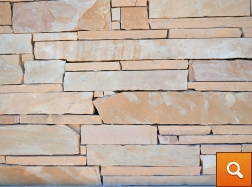 Baja - Rustic Ledge Collection - Dry Stacked