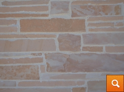 Baja - Rustic Ledge Collection - with Mortar