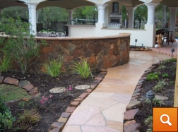 Buckskin Patio