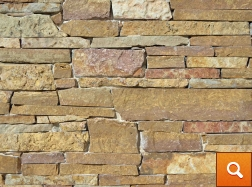 Canterbury - Rustic Ledge Collection - Dry Stacked