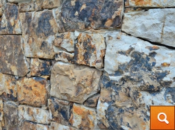 Durango - Colonial Collection - Dry Stacked