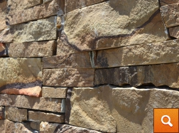 Edenbrook- Dry Stacked- Rustic Ledge Collection