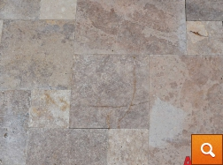 Marrone Travertine