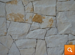 Natural White - Mosaic Collection - Dry Stacked