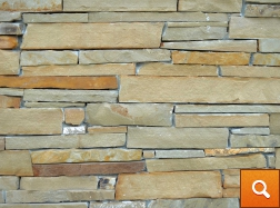 Pueblo - Rustic Ledge Collection - Dry Stacked