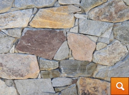 Raleigh - Mosaic Collection - Dry Stacked