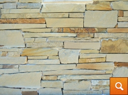 Sabinal - Rustic Ledge Collection - Dry Stacked