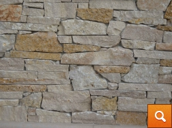 Santiago - Rustic Ledge Collection - Dry Stacked