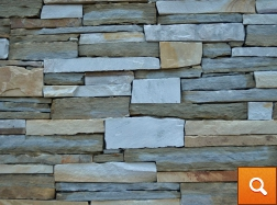 Sikora - Rustic Ledge Collection - Dry Stacked