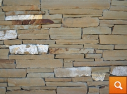 Sonoma - Rustic Ledge Collection - Dry Stacked