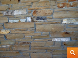 Sonoma - Rustic Ledge Collection - with Mortar