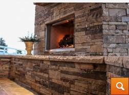 Taloka - Rustic Ledge Collection - Dry Stacked