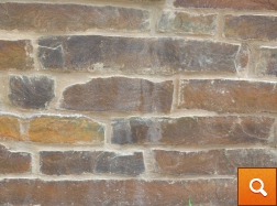 Vienna- Rustic Ledge Collection - using Mortar Joint