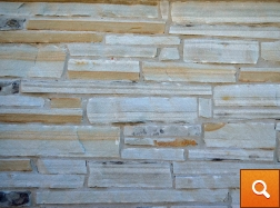 Waterford - Rustic Ledge Collection - with Mortar