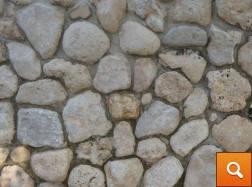 White River Rock- Cobble Collection