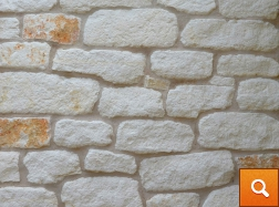 Zamora - with Almond Mortar - Chateau Collection