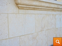 Natural Stone Cladding  - Stone Panels