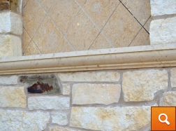 Window Sills - Natural Stone