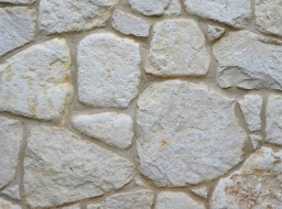 Tumbled Limestone - Chateau Collection