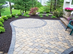Paver patios, walkways, and more!