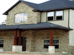 natural stone, thin veneer, exterior stone, stone yard houston, tumbled stone