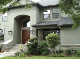 natural stone, thin veneer, exterior stone, stone yard houston, grey stone