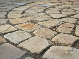 Natural Stone Pavers / Stone Flooring